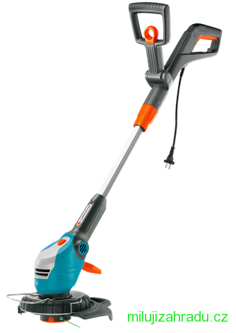 GARDENA elektrický trimmer PowerCut Plus 650/30