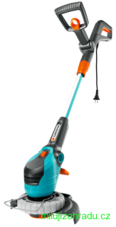 GARDENA elektrický trimmer ComfortCut Plus 500/27 (č.v. 9809)